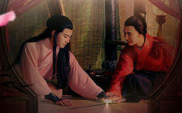 """Hàn Tử Cao là ai mà được ví kiều diễm hơn Điêu Thuyền, Tây Thi và từng bị đồn là """"nam Hoàng hậu"""" của Trần Văn Đế?"""