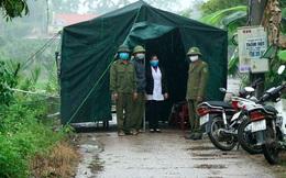 Hơn 600 người tiếp xúc với bệnh nhân COVID-19 số 251 tại Hà Nam