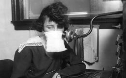 Cách ly xã hội thời dịch 102 năm trước, vì sao các công ty 'cầu xin' khách hàng hạn chế sử dụng điện thoại hết mức có thể?