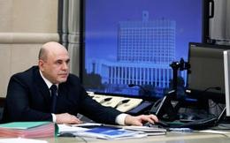 Đại dịch COVID-19 ngày 1/5: Thủ tướng Nga tự cách ly vì nhiễm virus corona