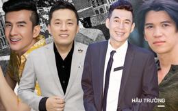 """""""Một cái tên, 4 số phận"""" của bộ tứ đình đám làng nhạc Việt những năm 2000: Đan Trường, Lam Trường quá viên mãn nhưng có một người lại đầy bí ẩn"""