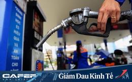 Khủng hoảng kép bởi giá dầu và Covid-19, các đại gia xăng dầu Petrolimex, BSR, PV OIL đồng loạt thua lỗ nặng nề quý đầu năm