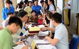 Hà Nội giải quyết việc làm cho hơn 43.000 lao động trong 4 tháng đầu năm