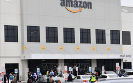 Lợi nhuận của Amazon bị sụt giảm nặng nề do COVID-19