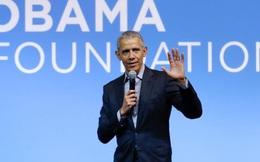 Ông Obama: Phản ứng chống dịch của chính quyền Trump là 'thảm họa tuyệt đối'