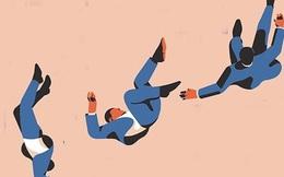 Nghiên cứu khoa học của Đại học Harvard công bố: 4 thói quen này chính là căn nguyên khiến một người ngày càng thụt lùi