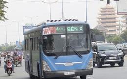 Toàn bộ xe buýt có trợ giá tại TP HCM hoạt động trở lại từ ngày 11-5