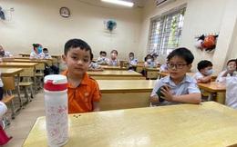 Học sinh tiểu học có thể học vượt lớp