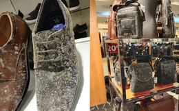 2 tháng mới quay trở lại làm việc, nhân viên trung tâm mua sắm choáng váng khi thấy bộ dạng của các mặt hàng trên kệ trưng bày
