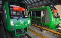 Hơn 600 lao động dự án đường sắt Cát Linh - Hà Đông đang nghỉ không lương