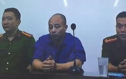 """Đường """"Nhuệ"""" thừa nhận đã đe dọa giết ông Lẫm, ép chuyển nhượng công ty"""