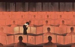 Bài học thâm thuý từ câu chuyện 'Người gánh nước và cái thùng nứt': Đừng bao giờ đánh giá thấp bản thân ngay cả khi bạn không hoàn hảo