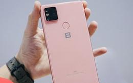 Mở hộp Bphone B86: Bên trong hộp smartphone cao cấp nhất của BKAV có gì?