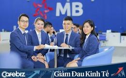 """""""You stay, we care"""" - MB hỗ trợ chi phí vận chuyển doanh nghiệp qua dịch vụ GrabExpress"""