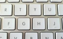 Vì sao nút 'F' và 'J' trên bàn phím lại có đường lằn ngang? Giải đáp từ chuyên gia sẽ giúp hội công sở mở mang tầm mắt!