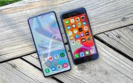 Vì Covid-19, Samsung và Xiaomi đã phá được thế thống trị của Apple trong top smartphone bán chạy nhất thế giới