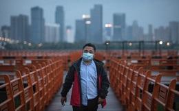 Vũ Hán bùng phát ổ dịch mới: Quan chức bị sa thải, dự kiến xét nghiệm toàn dân