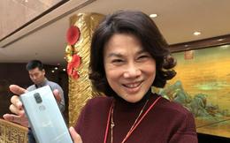 'Nữ hoàng' đồ gia dụng Trung Quốc thu về 43,8 triệu USD sau 3 tiếng livestream bán máy lọc không khí có khả năng ngăn chặn virus corona