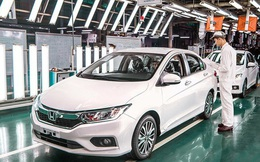 """Honda nói gì về thông tin """"có khả năng dừng lắp ráp ô tô ở Việt Nam""""?"""