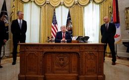 """Mỹ mời Việt Nam đối thoại với """"Bộ tứ kim cương"""" để tái cấu trúc chuỗi cung ứng"""