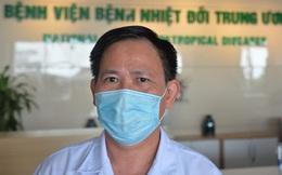 Bệnh nhân 188 tiếp tục tái dương tính nhiều lần với virus SARS-CoV-2