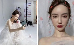 """Sau khi thông báo mắc bệnh tâm lý, """"kẻ thứ 3"""" hot nhất MXH Trung Quốc đăng ảnh cưới trêu ngươi vợ chủ tịch Taobao"""