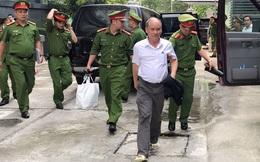 Bắt 2 cựu chủ tịch Ðà Nẵng để thi hành án