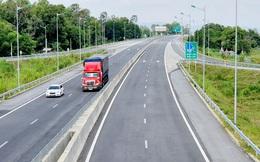 Bộ GTVT đề xuất 'thả nổi' mức phí với đường cao tốc