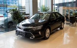 Toyota Việt Nam triệu hồi gần 30.000 xe Camry, Corolla, Innova gặp lỗi bơm xăng tiềm ẩn nguy cơ chết máy khi đang chạy