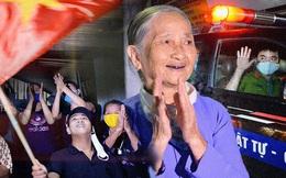 0h ngày 14/5, chính thức dỡ cách ly thôn Đông Cứu: Hà Nội không còn ổ dịch Covid-19