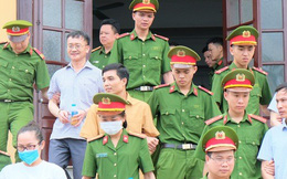 Nữ hiệu trưởng trường chuyên tỉnh Hòa Bình nhờ nâng điểm cho 8 thí sinh nói ân hận và đau buồn
