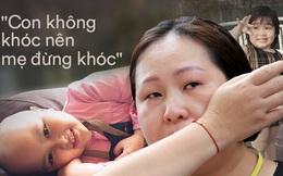 """Bé gái 8 tuổi bị ung thư máu buộc phải ghép tuỷ: """"Con ước đây chỉ là giấc mơ thôi mẹ, tỉnh dậy con sẽ khỏe mạnh như trước"""""""