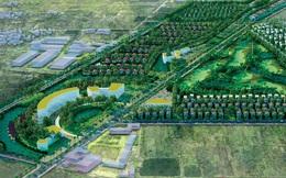 Lộ diện đại gia bất động sản đứng sau dự án 64ha vừa được Hà Nội duyệt quy hoạch