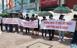 Lùm xùm ở Việt Úc: 'Cắt' phần ăn, học sinh về nhà lao ngay vào tủ lạnh tìm sữa