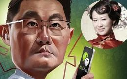 """Người phụ nữ """"quyền lực"""" đứng sau thành công của vị tỷ phú giàu nhất nhì Trung Quốc: Yêu qua mạng, 6 tháng sau lập tức kết hôn"""