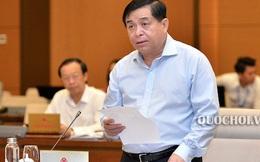 Chính phủ đề xuất hạ mục tiêu tăng trưởng kinh tế năm nay vì Covid-19