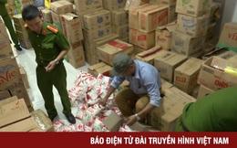 """""""Vòi bạch tuộc"""" mì chính giả len lỏi khắp Hà Nội, tiêu thụ hàng tấn mỗi tháng"""