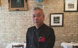 Câu chuyện giấc mơ Mỹ của ông chủ nhà hàng gốc Việt 'vỡ vụn' vì Covid-19