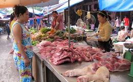 Giá thịt lợn còn cao đến hết năm 2020