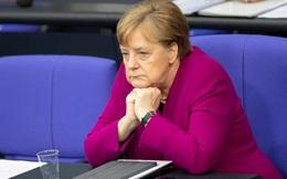 Kinh tế Đức sụt giảm mạnh nhất tính từ khủng hoảng tài chính năm 2009