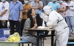 3/11 triệu người dân Vũ Hán đã được xét nghiệm COVID-19