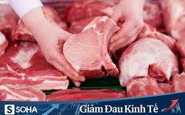 """Giá lợn """"trên tivi"""", có hay không hành vi bắt tay cùng hưởng lợi khi thịt lợn tăng giá?"""