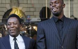 Pelé, Lang Lang, Usain Bolt: Đây là thời gian chúng ta đồng hành cùng nhau chiến thắng đại dịch