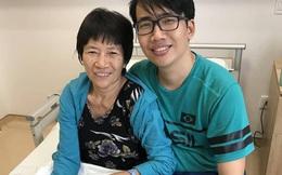 """Cảm kích trước sự hiếu thảo của chàng trai """"bán thân"""" cứu mẹ mắc ung thư, ViruSs hỗ trợ cho vay 1 tỷ đồng, không kèm bất kì điều kiện làm việc nào"""