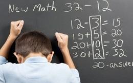 Bài toán siêu học búa chỉ 0,001% người giải được, nếu tìm ra đáp án đúng thì xin chúc mừng, IQ của bạn được xếp vào hàng tầm cỡ