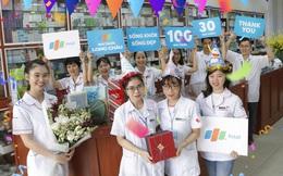 Chuỗi dược phẩm Long Châu cán mốc 100 nhà thuốc