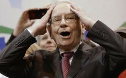 """5 sai lầm nhà đầu tư thường gặp khi làm theo lời khuyên """"Hãy tham lam khi người khác sợ hãi"""" của Warren Buffett"""