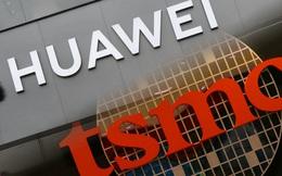 Ác mộng của Huawei đã đến: TSMC dừng sản xuất chip mới cho Huawei
