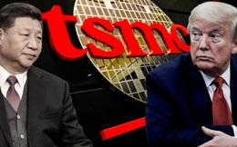TSMC chính thức dừng sản xuất chip cho Huawei, nguy cơ xảy 'chiến tranh lạnh 2.0' giữa Mỹ và Trung Quốc