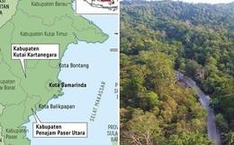 Indonesia lùi kế hoạch di dời thủ đô đến năm 2024 do dịch Covid-19